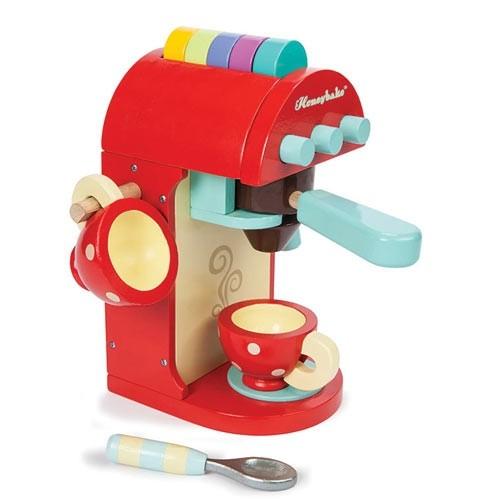 Le Toy Van Cafe Machine