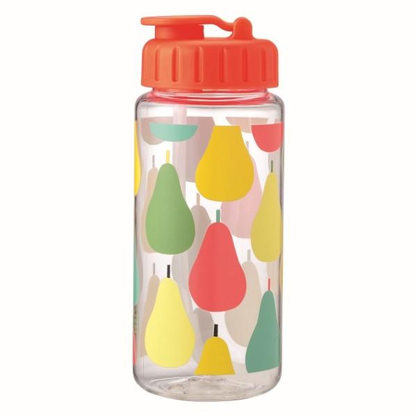 Flasche aus Tritan 0,35 L Birnen