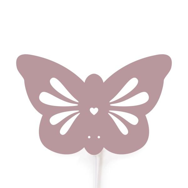 Schmetterling Lampe