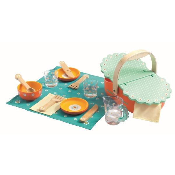 Rollenspiel: Mein Picknick