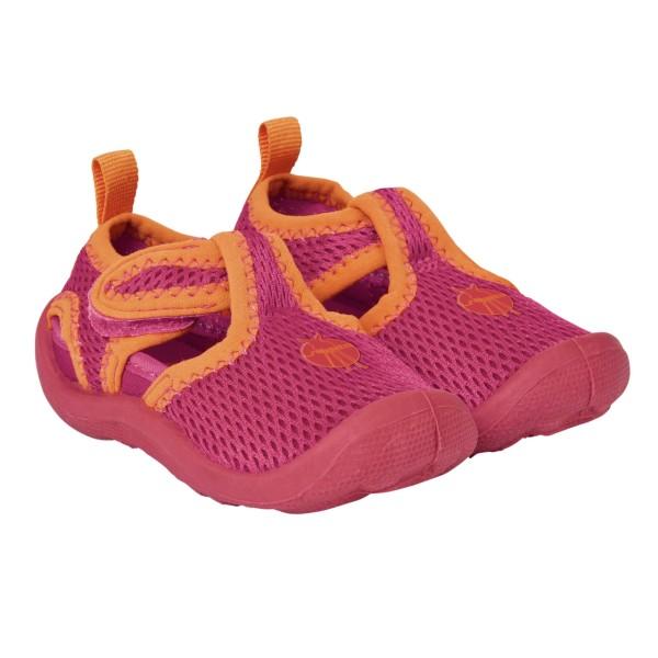 Beach Sandals, size 21, pink