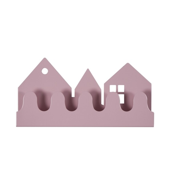 Garderobe Village Flieder