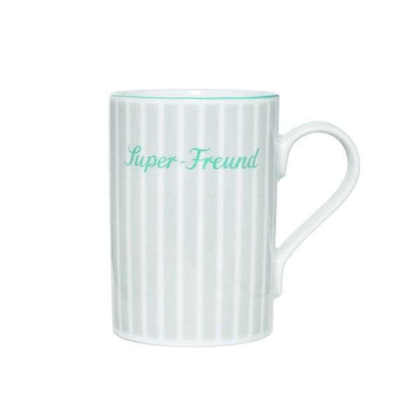 Tasse Super - Freund