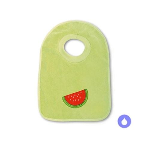 45 cm Latz Früchtchen Lime
