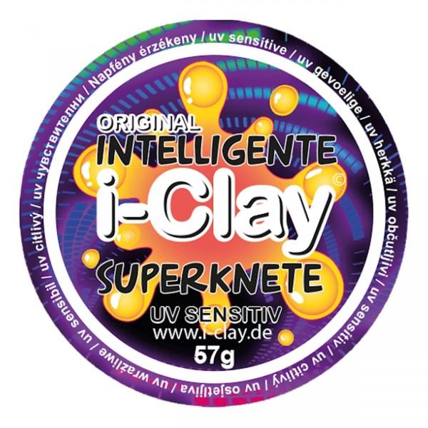 i-Clay - Intelligente Knete
