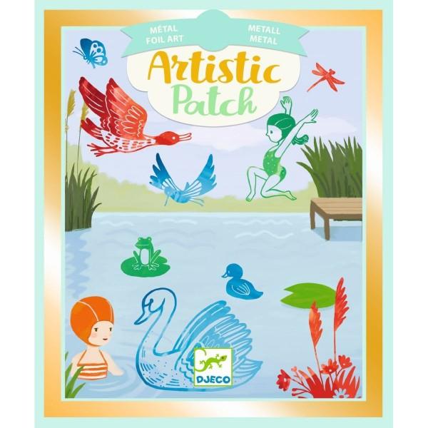 Artistic Patch: An den Ufern