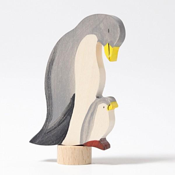 Stecker Pinguin