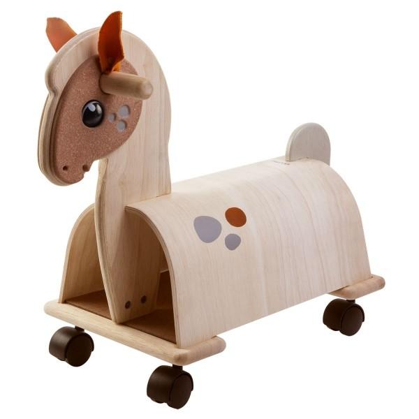 Rutscher Pony (1 - 5 Jahre)