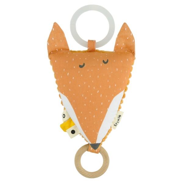 Spieluhr Mr Fox