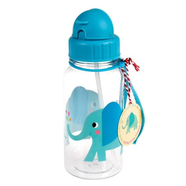Trinkflasche Elefant Elvis