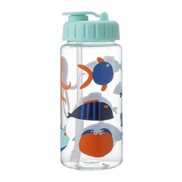 Flasche aus Tritan Meer