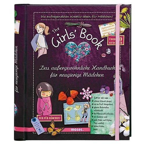 Girl''s Book