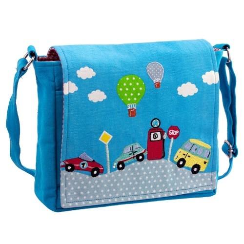 Kindergartentasche Cars