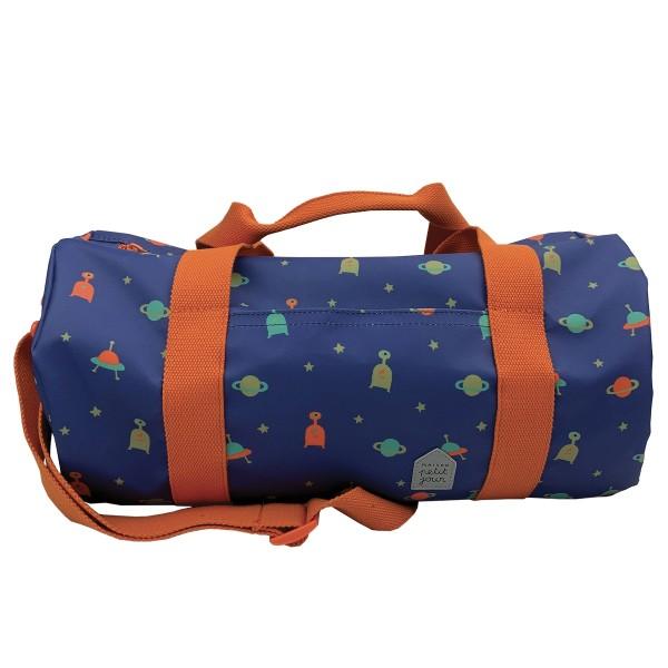 Kleine Reisetasche Galaxie