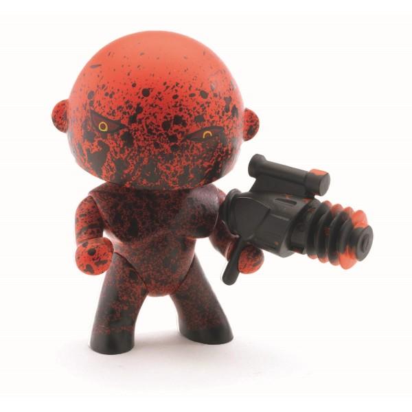 Arty Toys: Magma