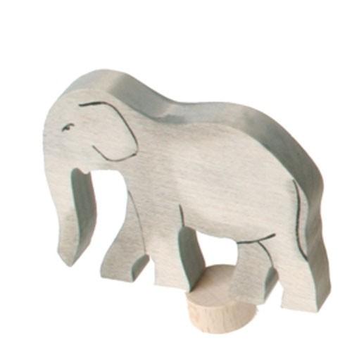 Stecker Elefant