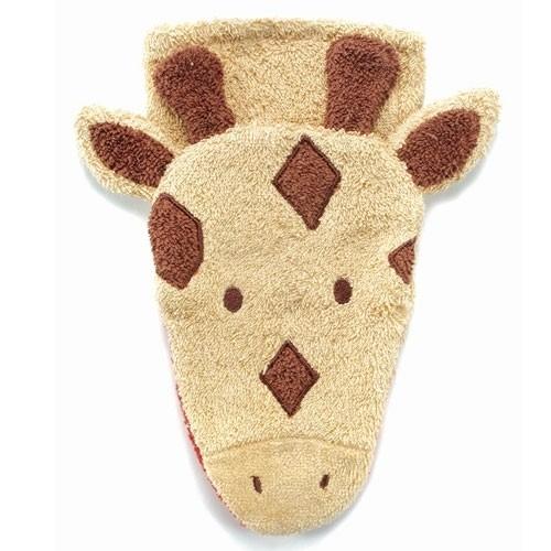 Waschlappen Giraffe