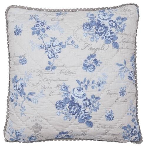 Quilt Cushion Camilla