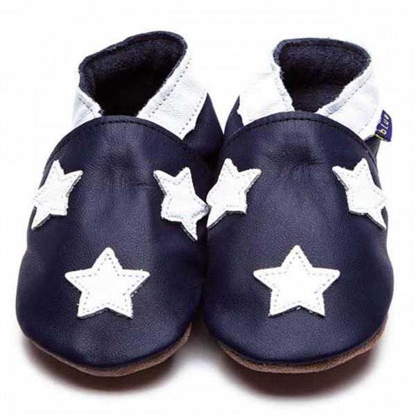Inch Blue Toddler Stardom Navy/White Large