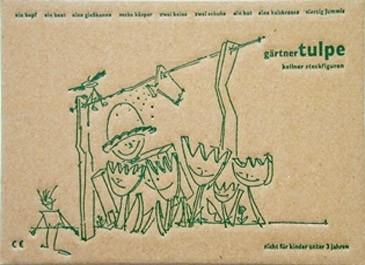 Gärtner Tulpe