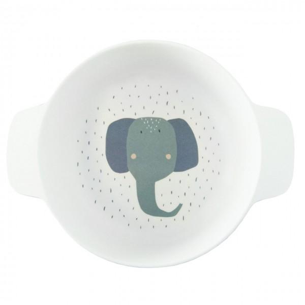 Schüssel mit Griffen Mrs. Elephant