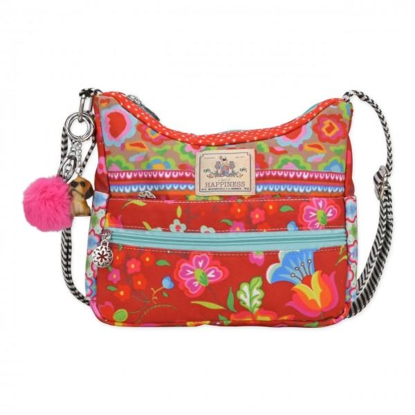 Handtasche Kalocsai