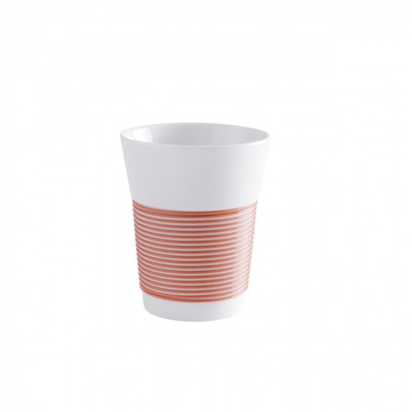 Kahla cupit Magic Grip Becher koralle 0,35