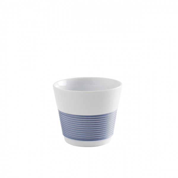 Kahla cupit Magic Grip Becher hellblau 0,23