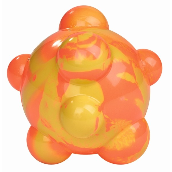 PhänoMINT Flummi atomic gelb