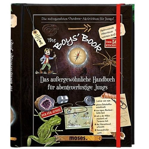 Boy''s Book