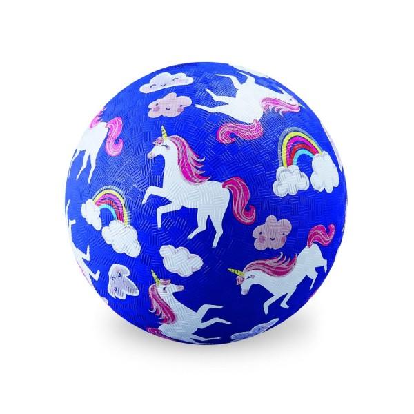 Spielball Einhorn 18 cm