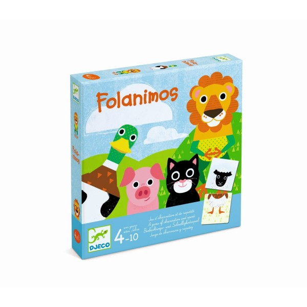 Spiele: Folanimos