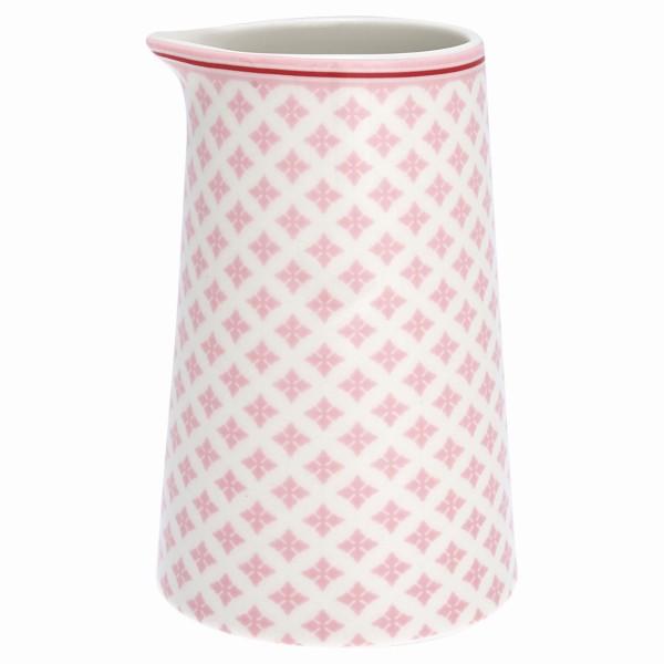 GREENGATE Krug Sasha pale pink 0,4L