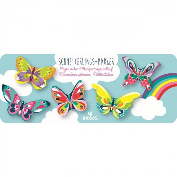 Schmetterlings-Marker