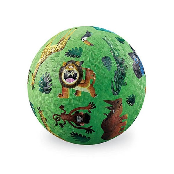 Spielball Wile Tiere 18 cm