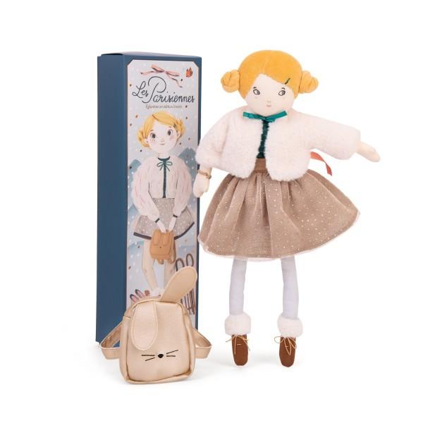 Puppe Mademoiselle Eglantine