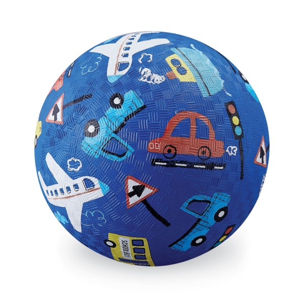 Spielball Things that go 18 cm