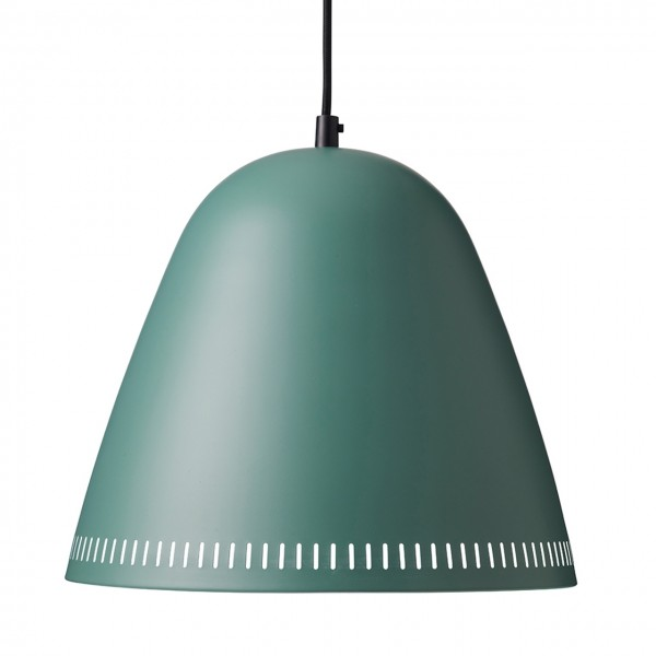 Superliving Big Dynamo Lampe Duck Green