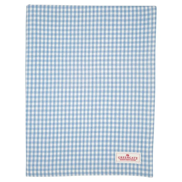 Tischdecke Vivi pale blue 130x170cm