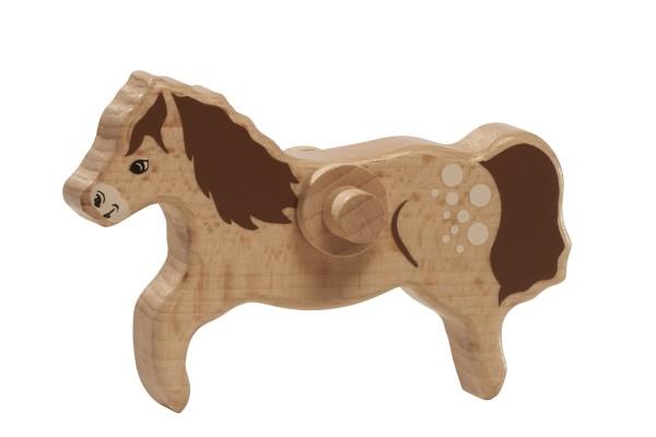 MB Pferd