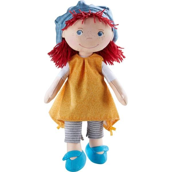 Puppe Freya