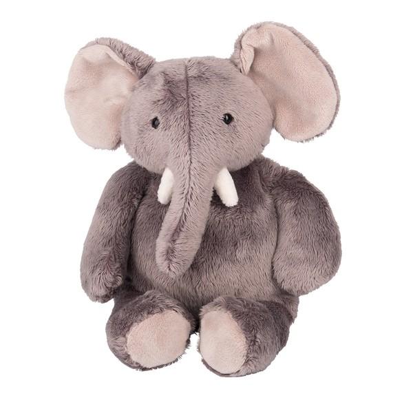 Kuscheltier Elefant Les tout Doux
