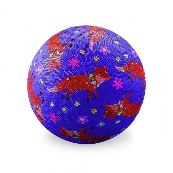 Bertoy Spielball Füchse 18 cm