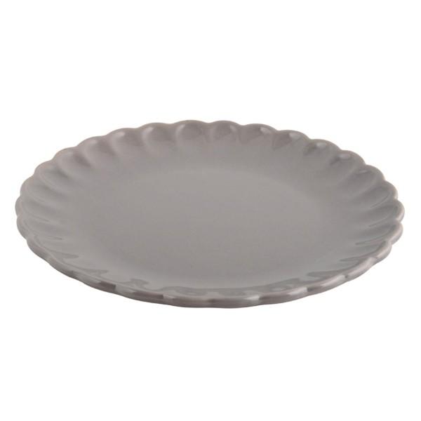 Teller Mynte French Grey