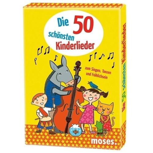 50 schönste Kinderlieder