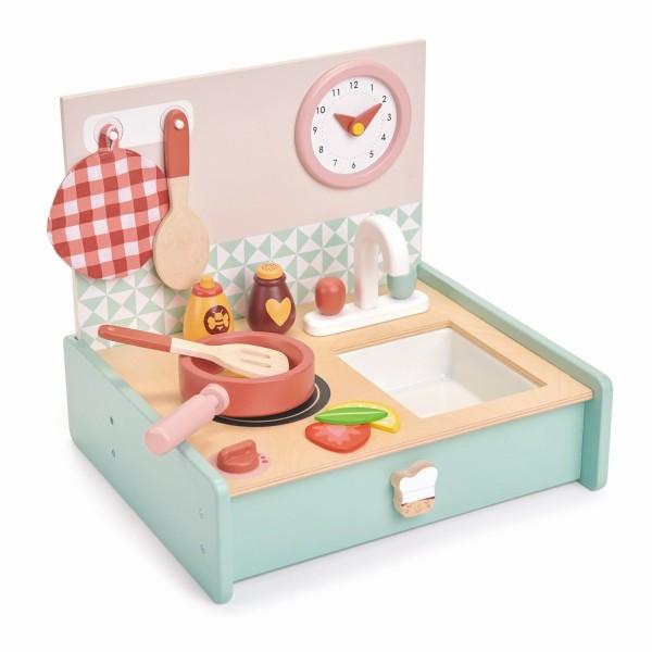 Kinderküche klein