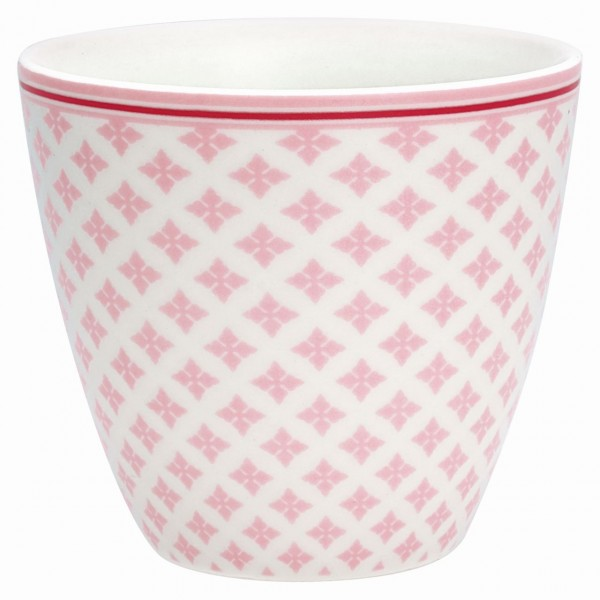 Latte Becher Sasha pale pink