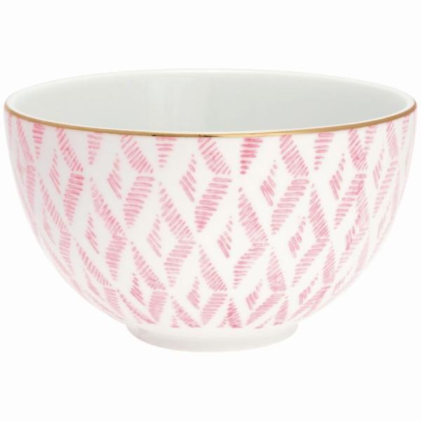 Schale Kassandra pale pink