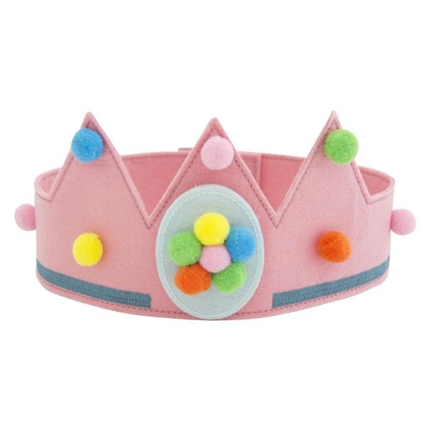 Geburtstagskrone m zahlen kindergeburtstag spielzeug