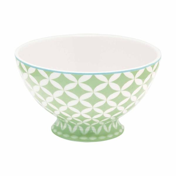 Suppenschüssel Mai green
